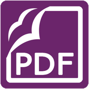 Foxit PhantomPDF Business 6.0.3.0524 企业版 编辑创建PDF