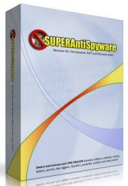 SUPERAntiSpyware Professional 6.0.1240 Multilingual 杀木马利器