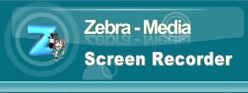 Zebra Screen Recorder 1.4
