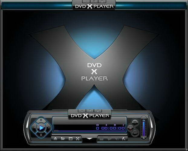 DVD X Player Professional 5.5.3.8 播放器