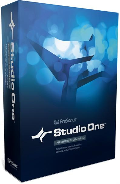 Presonus Studio One Professional v2.5.1 WIN OSX Incl Keygen-AiR