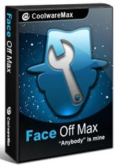 CoolwareMax Face Off Max v3.5.2.2 变脸工具