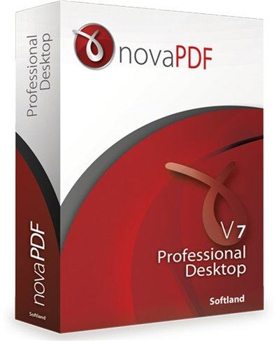 novaPDF Professional Desktop 7.7 Build 400 Multilanguage