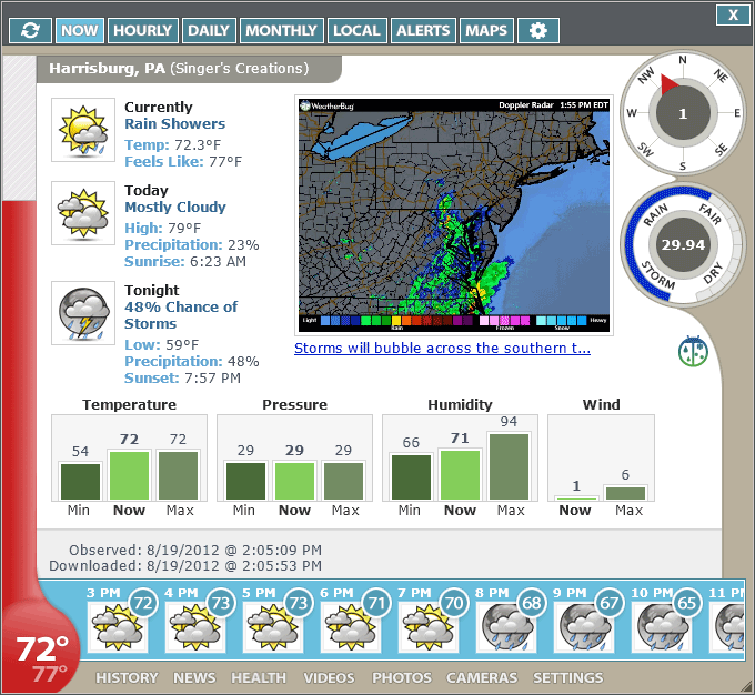 Weather-Watcher-Live-Main