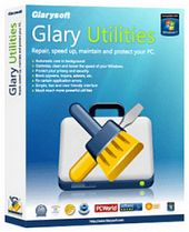 Glary Utilities Pro 4.10.0.100 Multilingual