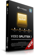 SolveigMM Video Splitter 3.6.1305.24 Final 视频分割合并