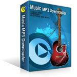 Music MP3 Downloader 5.5.1.6 MP3下载工具