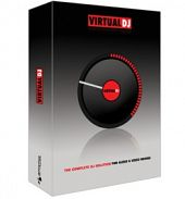 Virtual DJ Pro 7.4.1 Build 482 DJ混音软件