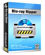 4Videosoft Blu-ray Ripper v5.0.38 Multilanguage-LAXiTY|蓝光DVD文件转换软件