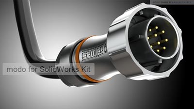 MODO FOR SOLIDWORKS KIT 1 x86+x64