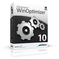 Ashampoo WinOptimizer 10.03.00 Multilanguage 系统优化工具