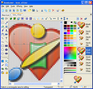 IconLover 5.46 + Portable
