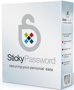 Sticky Password 7.0.7.69 Multilingual 密码管理程序