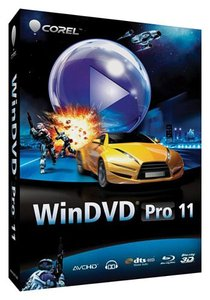 Corel WinDVD Pro 11.7.0.15 Multilingual 多国语言含中文