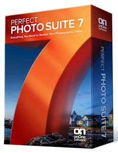 OnOne Perfect Photo Suite v7.5.1 Premium Edition MacOSX 滤镜套装