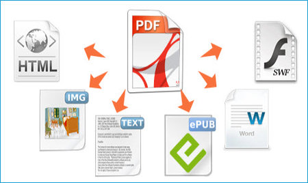 PDFMate PDF Converter Professional 1.80 Multilingual PDF 转换工具