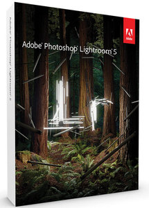 Adobe Photoshop Lightroom 5.0 MacOsX
