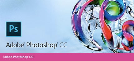 Adobe Photoshop CC 14.0.0 Mac Os X 多国语言含中文