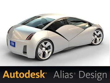 Autodesk Alias Design 2015 for Mac