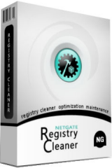 NETGATE Registry Cleaner v5.0.505 Multilingual 磁盘清理软件