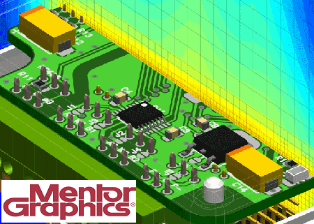Mentor Graphics FloTHERM XT v1.1 Build 13.1.3 Win64 ISO-SSQ