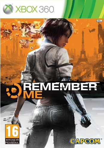 Remember Me XBOX360 勿忘我