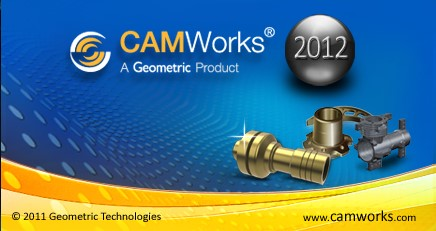 CAMWorks 2012 SP3.2 for SW 2011-2013