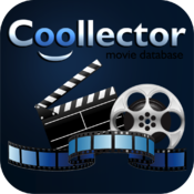Coollector Movie Database v3.26.7 MacOSX 电影资料库
