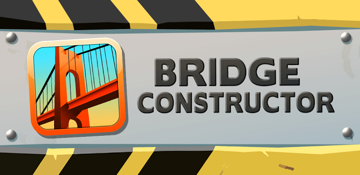 Bridge Constructor v1.5 Android 桥梁构造者