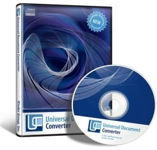 Universal Document Converter 6.7.1610.25120 Multilingual