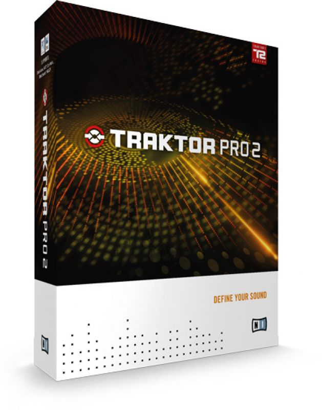 Native Instruments Traktor Pro 2 v2.6.2 REPACK
