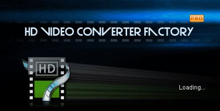 WonderFox HD Video Converter Factory Pro 4.0