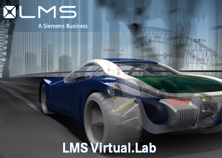 LMS Virtual.Lab Rev11-SL1