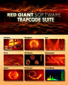 Trapcode Suite 12.1.3 MacOsX