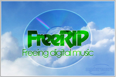 FreeRIP Pro 4.1.3 Multilingual 多国语言含中文 MP3转换工具