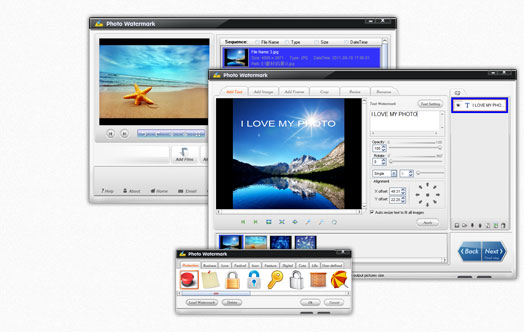 WonderFox Photo Watermark 1.1