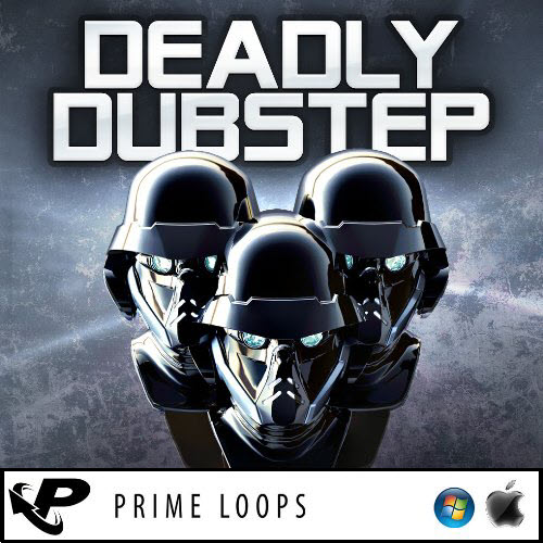 Prime Loops Deadly Dubstep (WAV-ACiD-REX2)