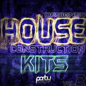 Party Design Designed House Construction Kits 2 (WAV-MiDi)