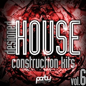 Party Design Designed House Construction Kits 6 (WAV-MiDi)