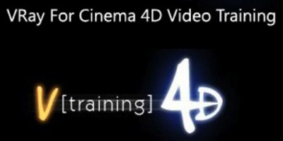 Tools4d Vray for Cinema 4D Video Training Vol 02