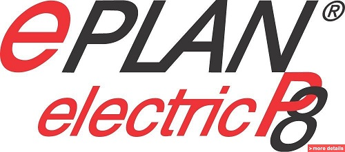 Eplan Electric P8 2.7 Multilanguage 电气设计
