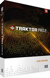 Native Instruments Traktor Pro 2.v2.6.2-UNION + MAC OSX