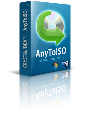 AnyToISO Professional 3.9.3 Multilingual Win/macOS