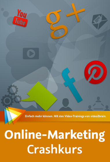 video2brain - Online-Marketing - Crashkurs