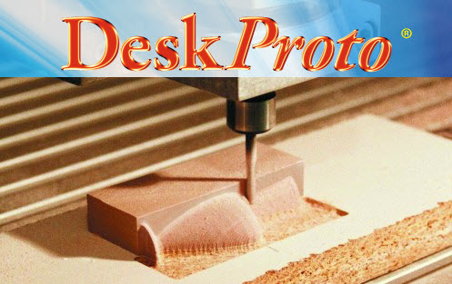 DeskProto 6.3571 Multi-Axis Edition (x86)