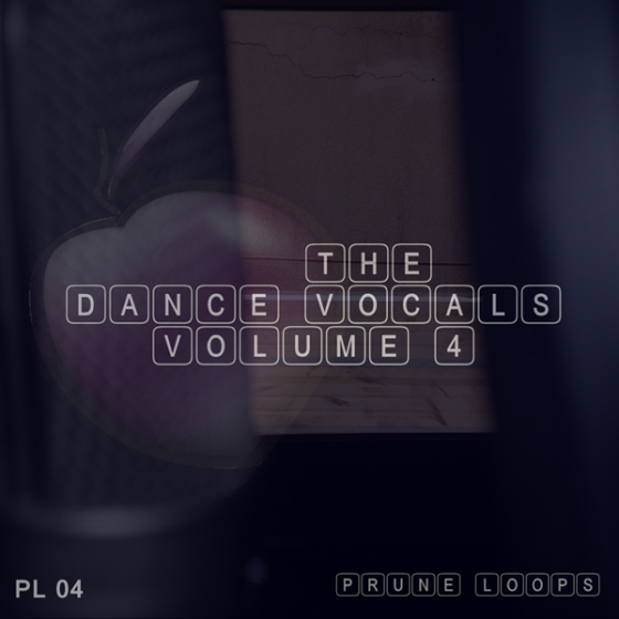 Prune Loops The Dance Vocals Vol 4 WAV MiDi