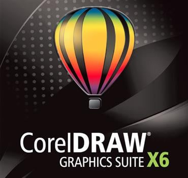 CorelDRAW Graphics Suite X6 16.4.0.1280 SP4