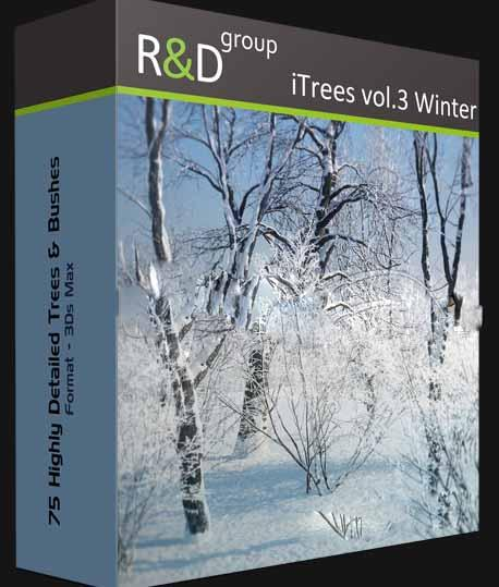 iTrees vol.3 Winter