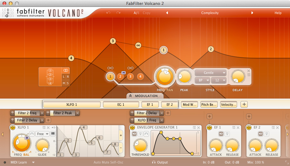 FabFilter Total Bundle 2012 R1