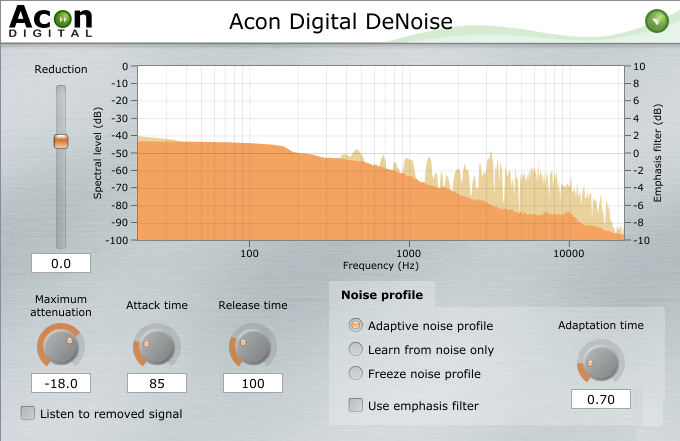 Acon Digital Restoration Suite v1.0.0 x86 x64